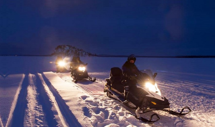 Experiência Antártica - Ushuaia