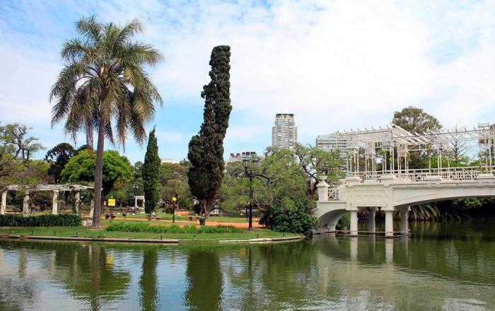 City Tour AM + Navegação Postais de Buenos Aires Rio de La Plata