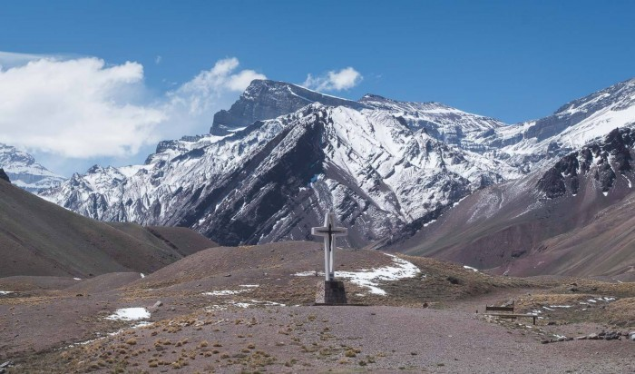 Alta Montanha