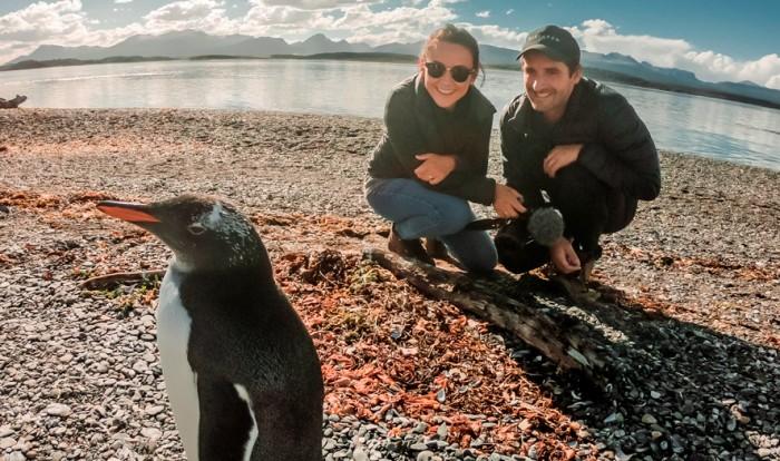 Pinguinera Terrestre - Ushuaia