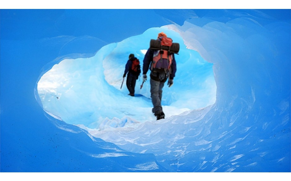 Glaciar Perito Moreno Big Ice em El Calafate