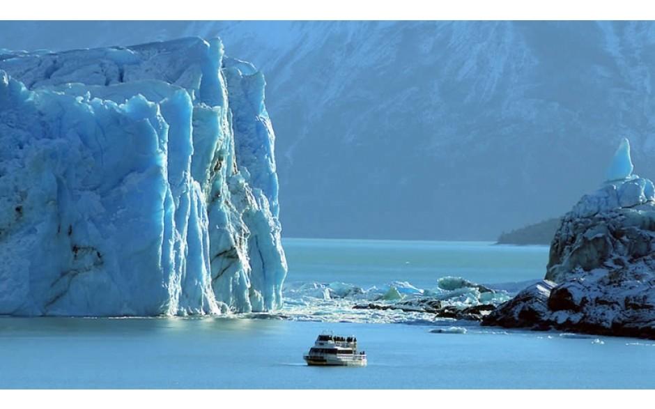 Glaciar Perito Moreno - Safari Náutico