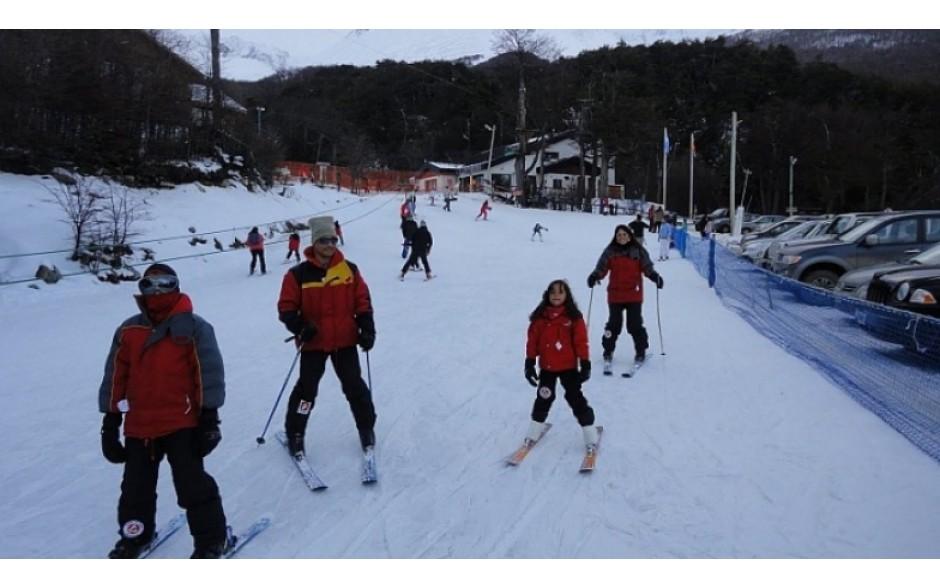 Mega Tour Inverno - Expedição Ushuaia 2017