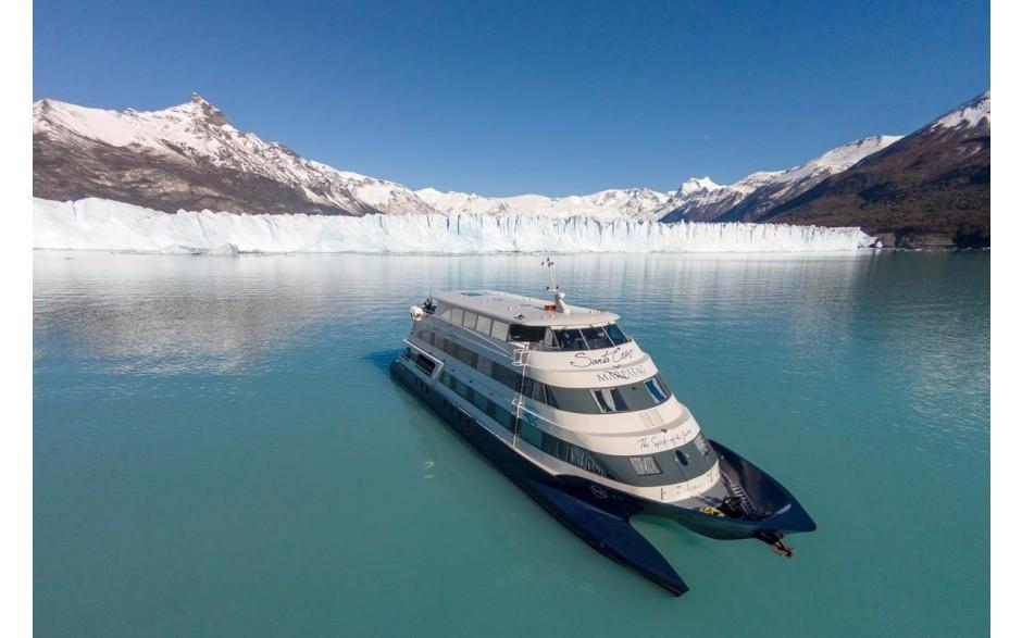 Glaciares Gourmet Premium - El Calafate
