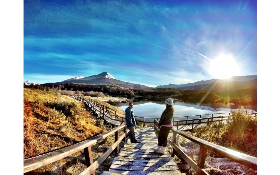 Parque Nacional Tierra del Fuego - Verão - Ushuaia