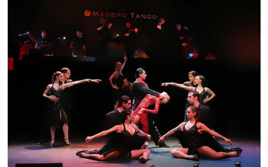 Show com Traslados