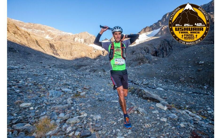 Pacote Trail Race 4 dias