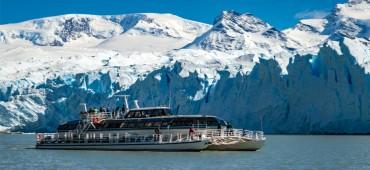 Glaciar Perito Moreno Safari Náutico em El Calafate - El Calafate