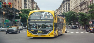 Buenos Aires Bus 48hs