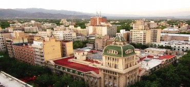 City Tour - Mendoza