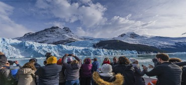 Glaciares Gourmet Classic - El Calafate