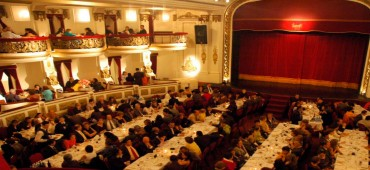 Jantar Show Piazzola Tango