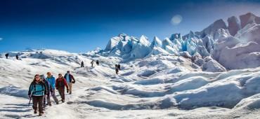 Glaciar Perito Moreno Mini trekking em El Calafate - El Calafate