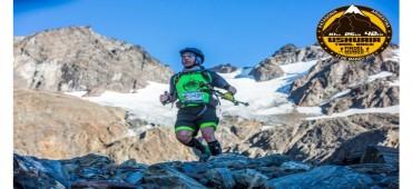 Pacote Trail Race 5 dias