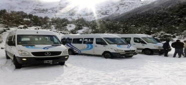Transfer Out -  Hotel / Aeroporto - Bariloche