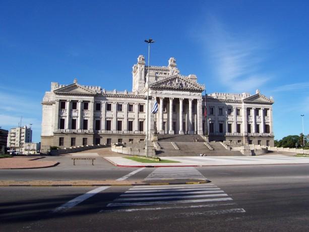 Montevideo Día de Capital