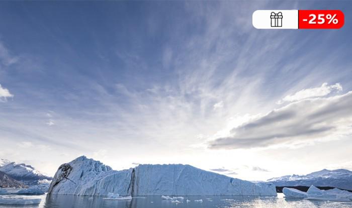 Super Glaciares - El Calafate