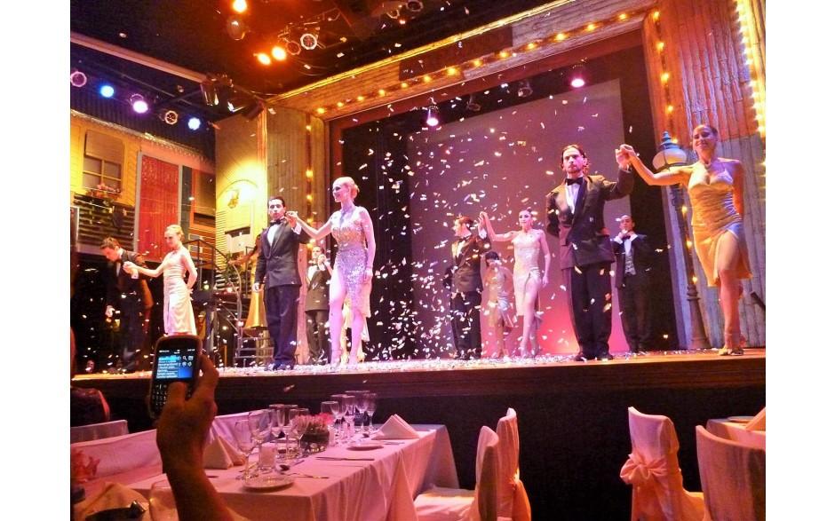 Jantar Show Premium