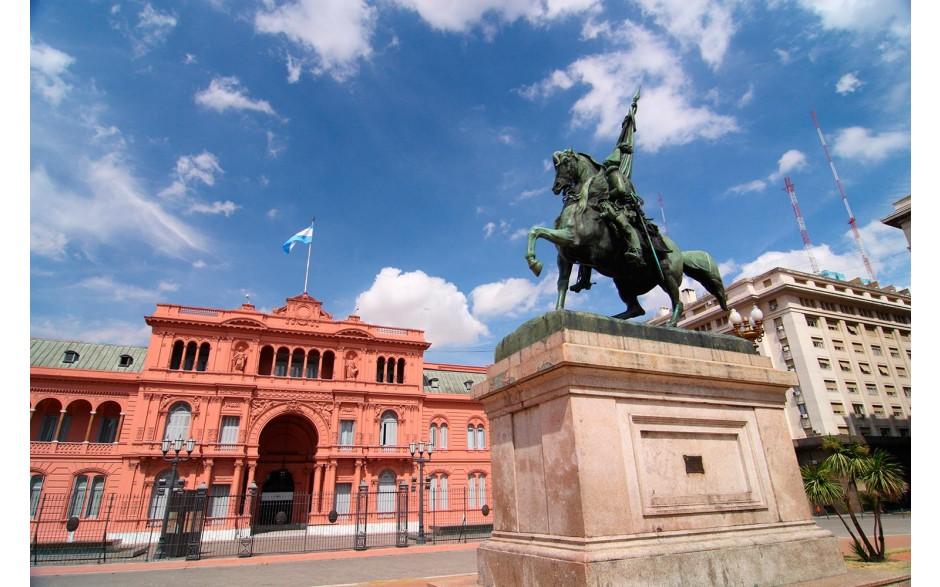 City Tour por la Ciudad de Buenos Aires con almuerzo