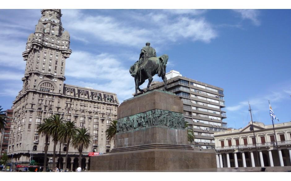Montevideo Dia Capital