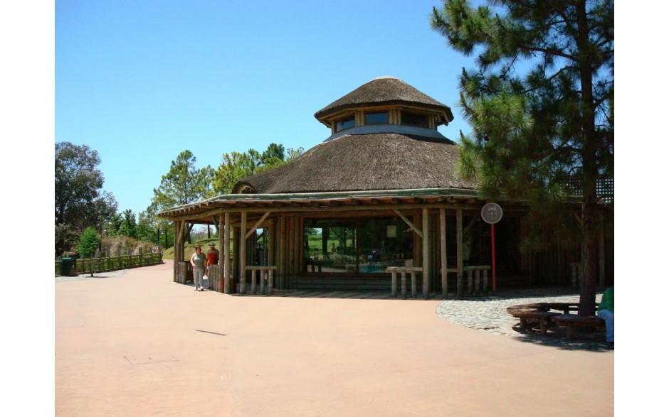 Zoo Temaiken
