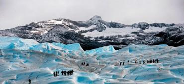Glaciar Perito Moreno – Mini trekking