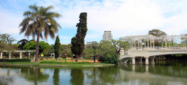 City Tour AM + Navegación Postales de Buenos Aires Rio de La Plata