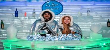 Ingresso Ice Bar