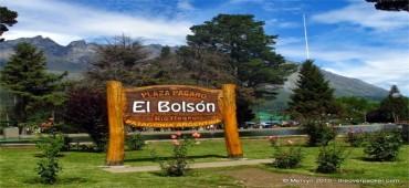 El Bolsón y Lago Puelo