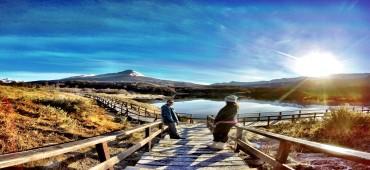Parque Nacional Tierra del Fuego - Verano - Ushuaia