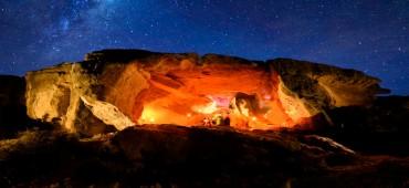 Nativo Experience - Lagos y Cuevas
