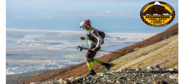 Corrida de Montanha Ushuaia Trail Race 2018 - 4 dias - Ushuaia