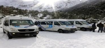 Transfer In -  Aeroporto / Hotel - Bariloche