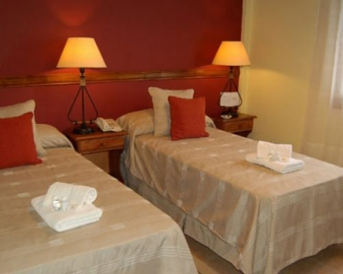 Las Dunas Hotel - Restaurante 2