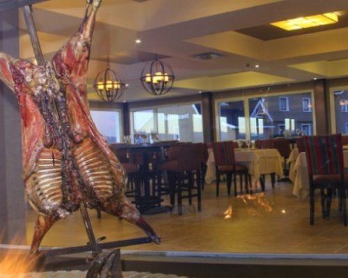 Las Dunas Hotel - Restaurante 3