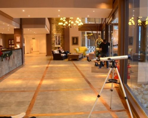 Las Dunas Hotel - Restaurante 6