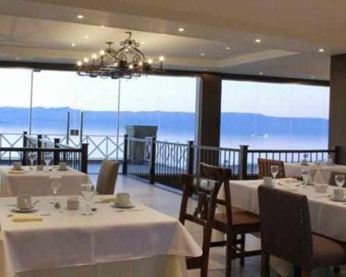 Las Dunas Hotel - Restaurante 8