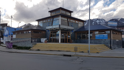 Centro de Informações Turísticas Ushuaia