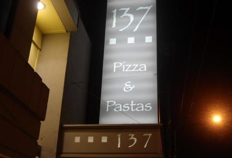 137 Pizza e Pasta