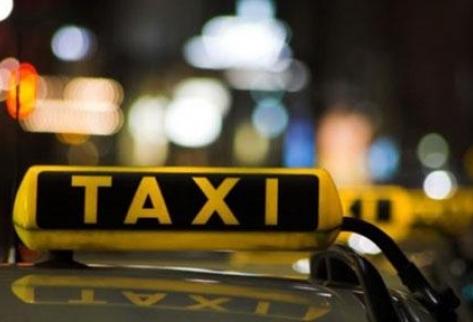Taxi Copp