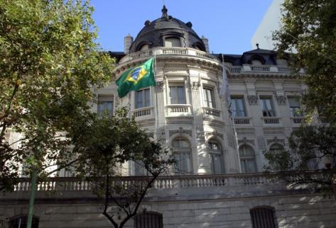Consulado-Gral do Brasil em Buenos Aires