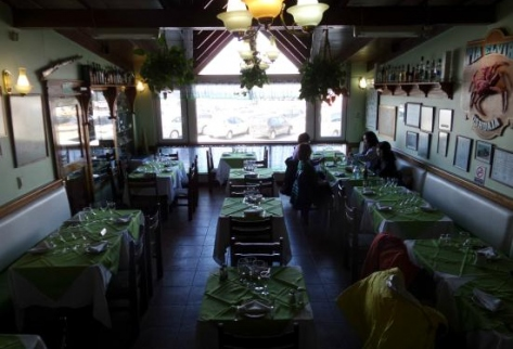 Restaurante Tia Elvira
