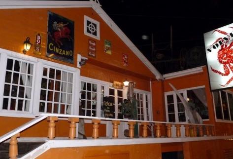 Restaurante Volver