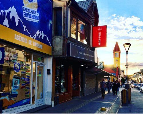 Os passos que fizeram da Brasileiros em Ushuaia uma das principais agências de turismo da Tierra del Fuego!