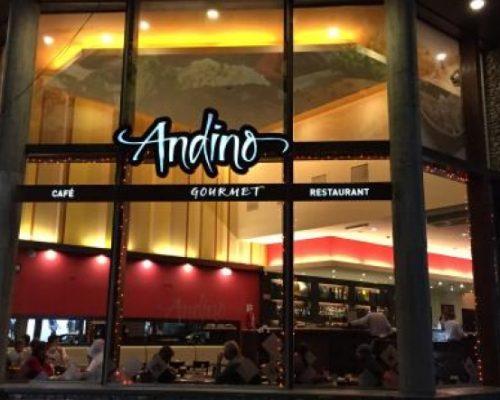Andino Gourmet