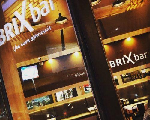 Brix Bax