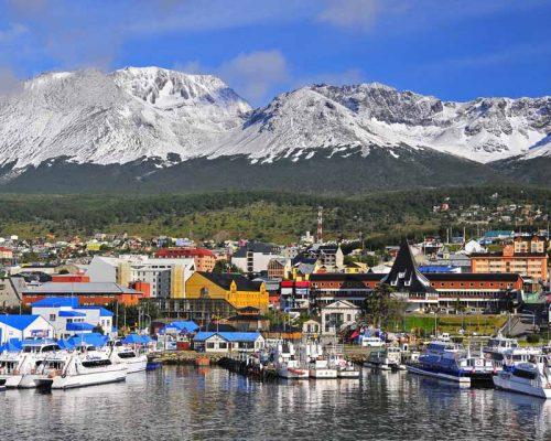 Está vindo passar o inverno em Ushuaia? Então descubra as melhores roupas para trazer em sua mala!
