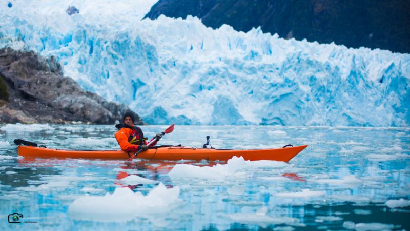 Álvaro Garnero Expedição Ushuaia