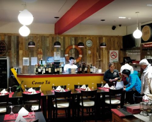 Chiko Restaurante
