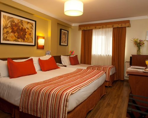 06-Hotel-CapPolonio-Habitacion-Triple-Ushuaia